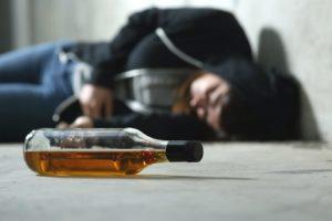 Как определить алкогольное отравление