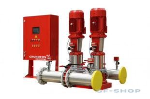 Комплексные поставки насосного оборудования